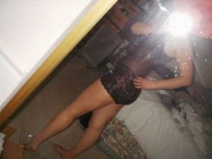 Allia hot escorts in Vallejo, CA