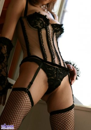 Diane-laure best escorts Pleasanton