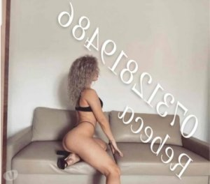 Radia independent escort in Celina