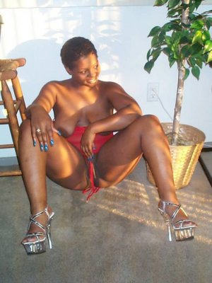 Laurette live escorts Stallings, NC