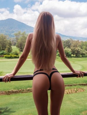 Leanor live escort in Saint-Calixte, QC